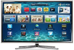 Top 9 Apps you should install on your Samsung Smart TV