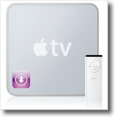 iTunes Store coming to Apple TV