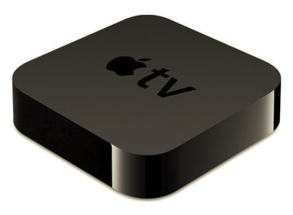 Win Apple TV 2