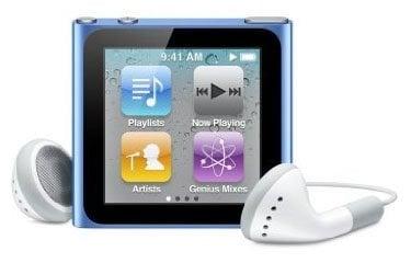 Win iPod nano