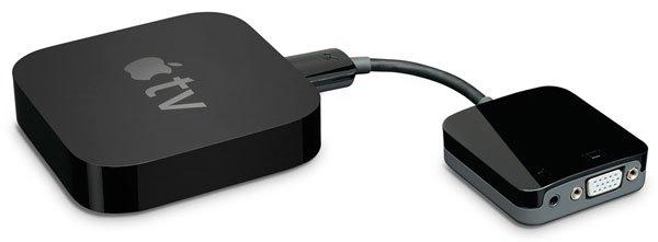Kanex ATV Pro AirPlay Mirroring for Apple TV