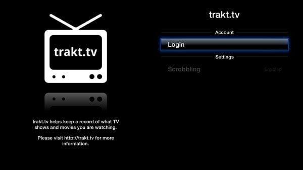 trakt.tv