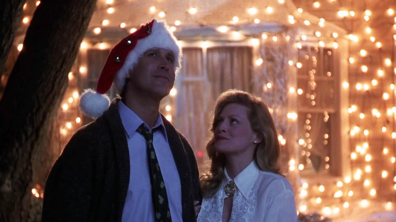 national lampoons christmas vacation 1 - Christmas Vacation On Tv