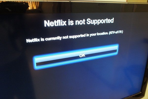 How to watch Netflix, Hulu Plus on Apple TV outside the US