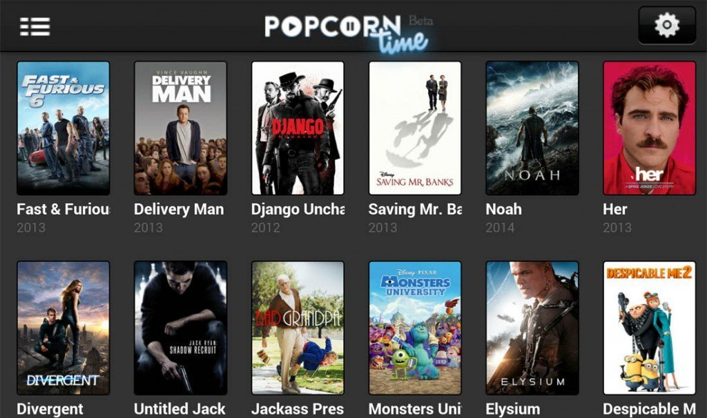 PopcornTime\'s iOS app will AirPlay torrents to your Apple TV
