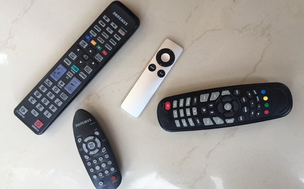 How to use any third party remote to control your Apple TV