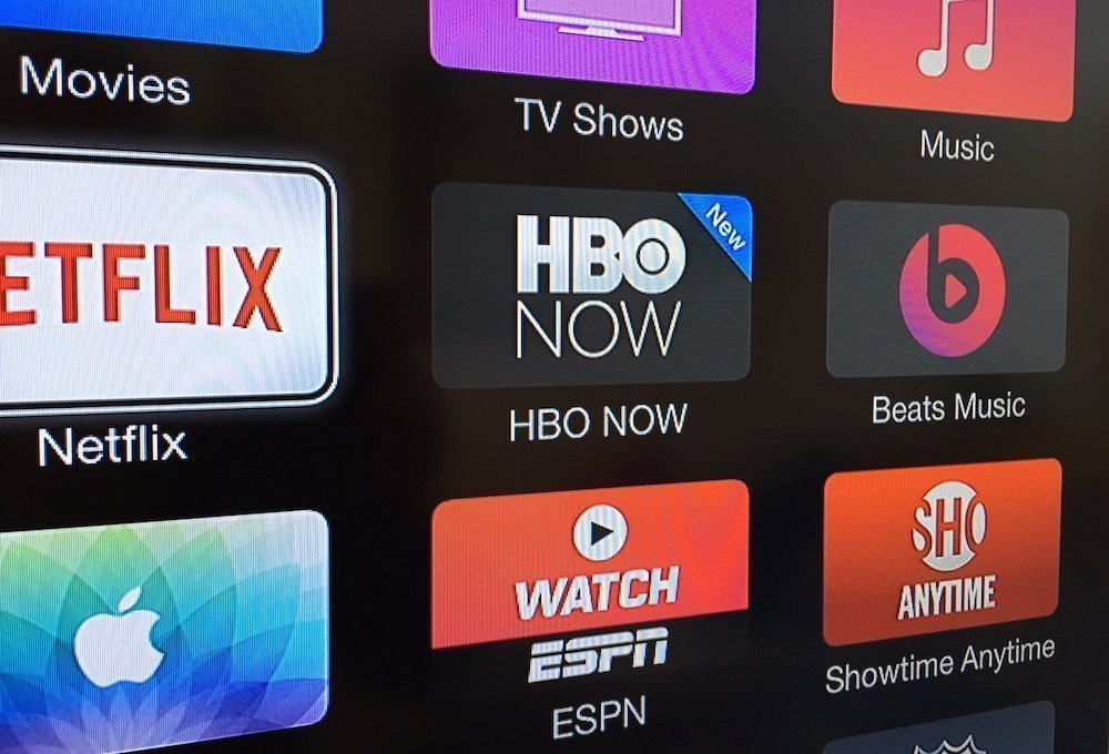 HBO NOW launches on Apple TV with 1-month free trial