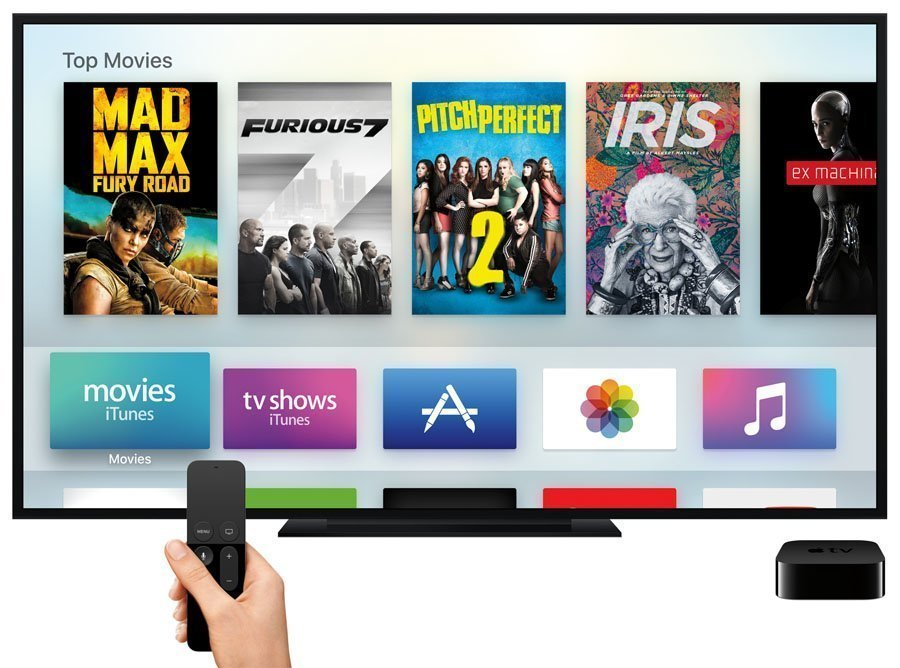 What to Watch this Weekend on Netflix, Hulu Plus and iTunes with Your Apple TV (Dec. 13 – 15)