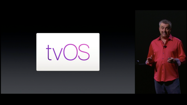 tvOS will not work on Apple TV 2 and Apple TV 3  Older