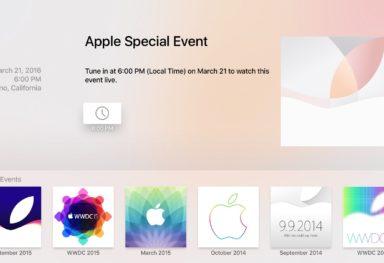 apple event Archives - Apple TV Hacks