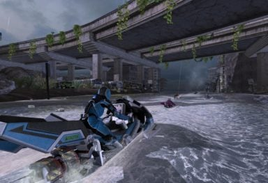 Riptide GP Renegade Apple TV