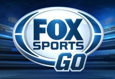 Fox Sports Go Apple TV App