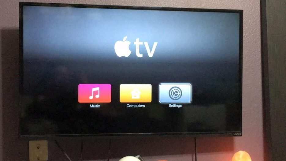 Apple TV Issue: 2nd and 3rd Gen Apple TV Not Showing Apps