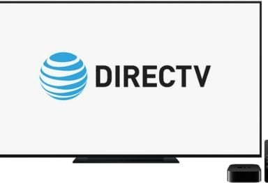 AT&T DirecTV Now