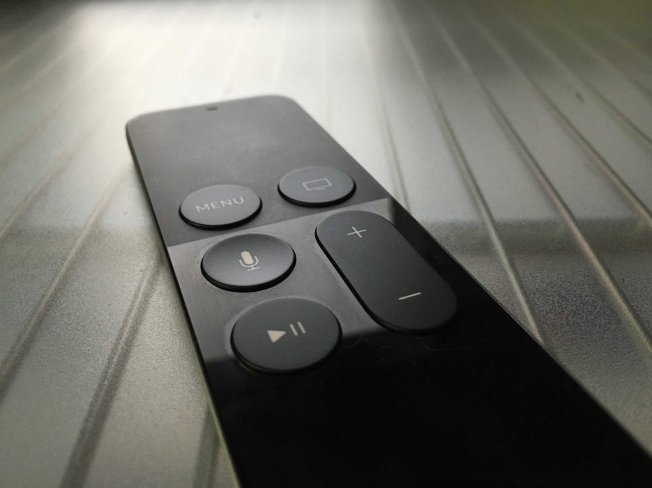 Control Apple TV Without The Remote?