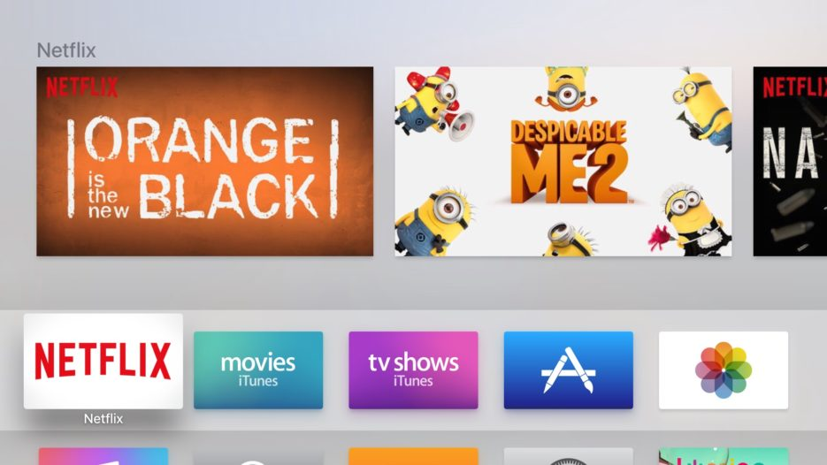 How to Delete Apps on the Apple TV