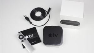 How To Set Up Apple Tv 3rd Generation