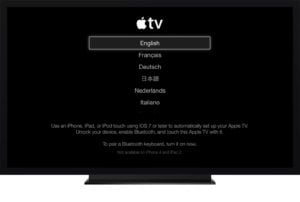 What generation is my Apple tv?
