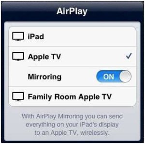 What is Airplay Mirroring and why should you care? - Apple TV Hacks